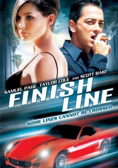 Finisz / Finish Line