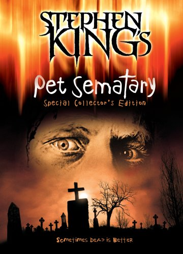 Smętarz dla zwierzaków / Pet Sematary