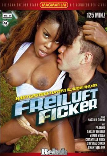 Magmafilm - Freiluft Ficker