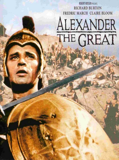 Aleksander Wielki / Alexander the Great