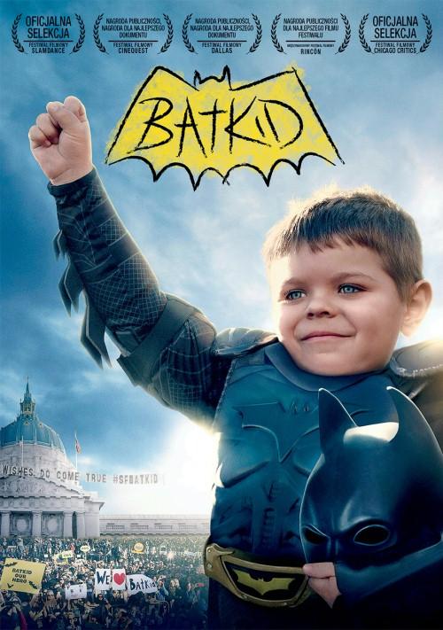 Batkid / Batkid Begins
