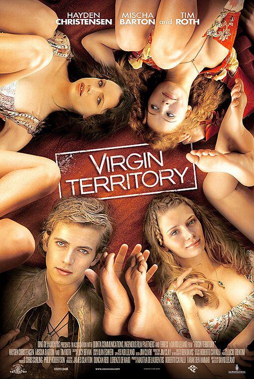 Dekameron / Virgin Territory
