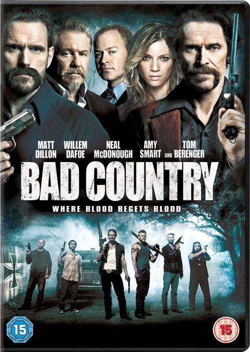 Kraina złoczyńców / Bad Country