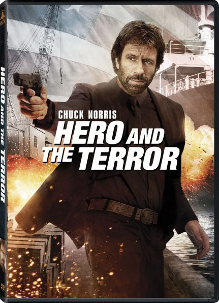 Bohater i strach / Hero and the Terror