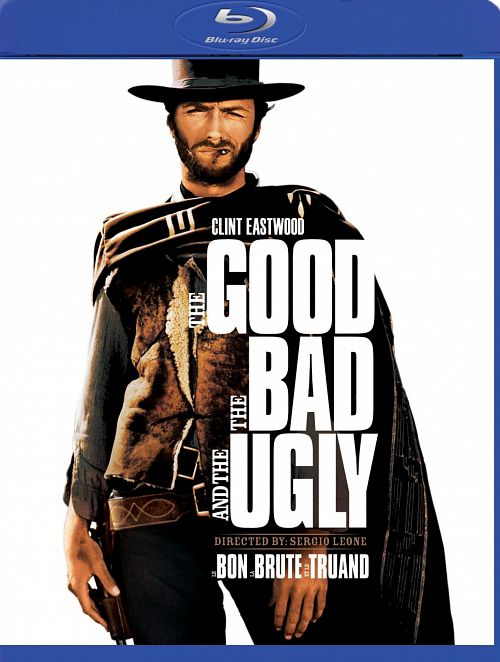 Dobry, Zły i Brzydki / The Good, the Bad and the Ugly