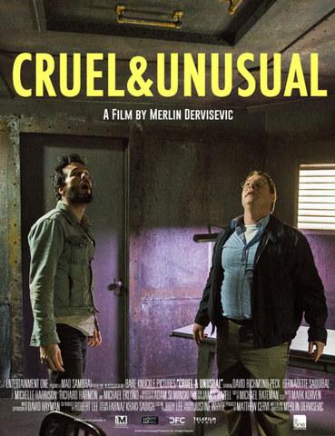 Niezwykłe Okrucieństwo / Cruel & Unusual