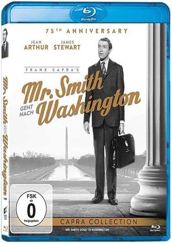 Pan Smith jedzie do Waszyngtonu / Mr. Smith Goes to Washington