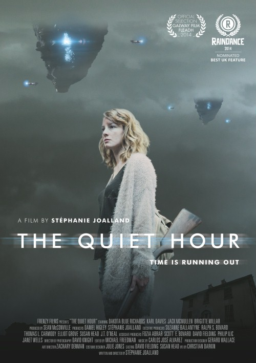 Cicha Godzina / The Quiet Hour