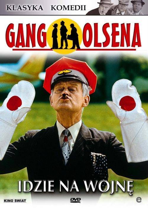 Gang Olsena: Idzie na Wojnę / Olsen Bandens: Gar i Krig