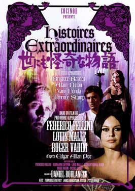 Historie niesamowite / Spirits of the Dead