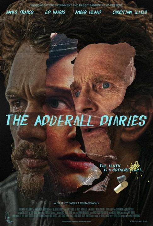 Przywołane wspomnienia / The Adderall Diaries