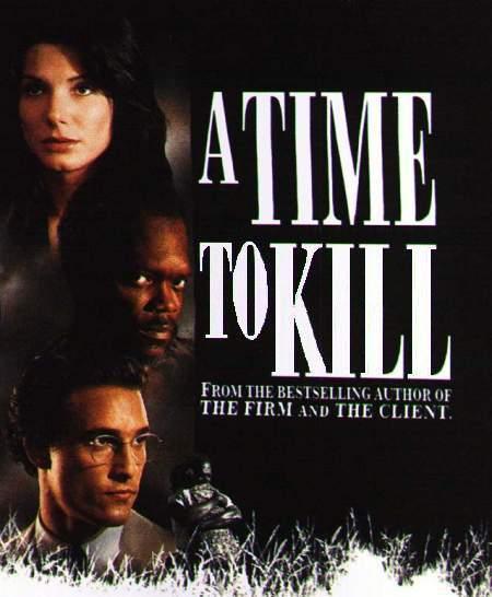 Czas zabijania / A Time to Kill