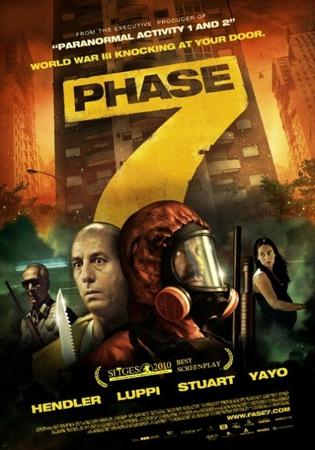 Faza 7 / Phase 7