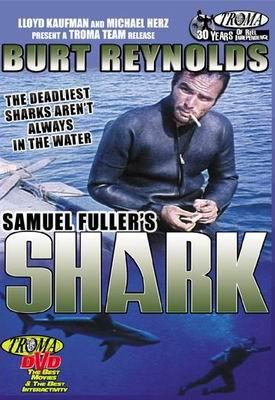 Ludojad / Shark!