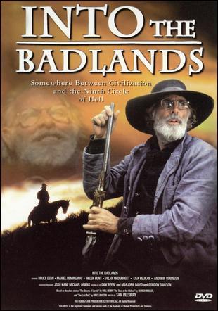 W stronę zła / Into the Badlands