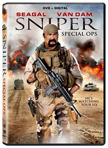 Snajper: Reguły wojny / Sniper: Special Ops