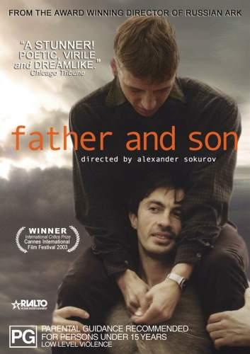 Ojciec i syn / Otets i syn