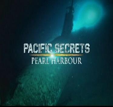 Pearl Harbor piekło Pacyfiku / Pacific Secrets Pearl Harbour