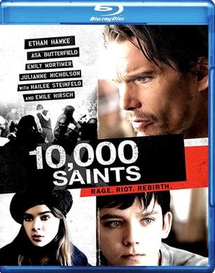 Grzechy naszych ojców / Ten Thousand Saints