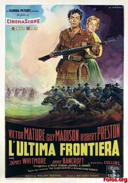 Ostatnia granica / The Last Frontier