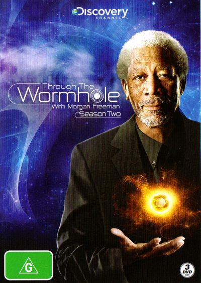 Zagadki wszechświata z Morganem Freemanem / Through the Wormhole with Morgan Freeman (sezon 2)