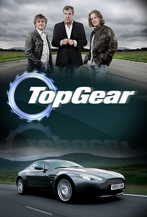 Top Gear (Sezon 22)