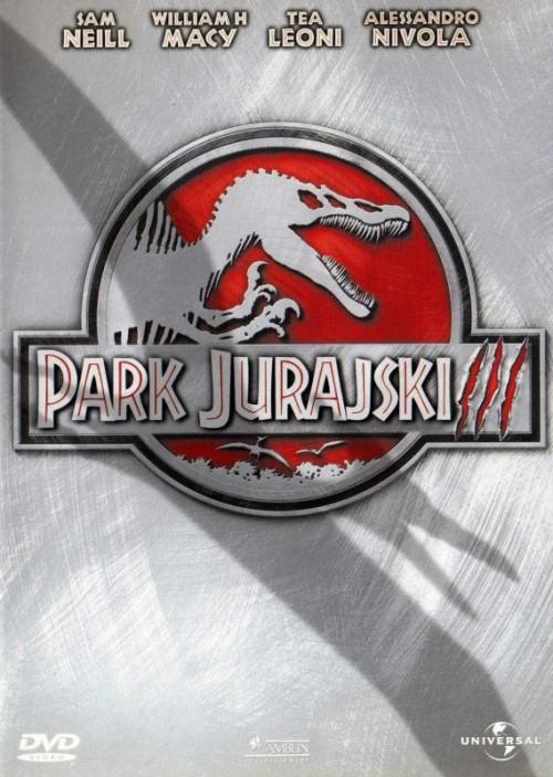 Park Jurajski 3 / Jurassic Park III