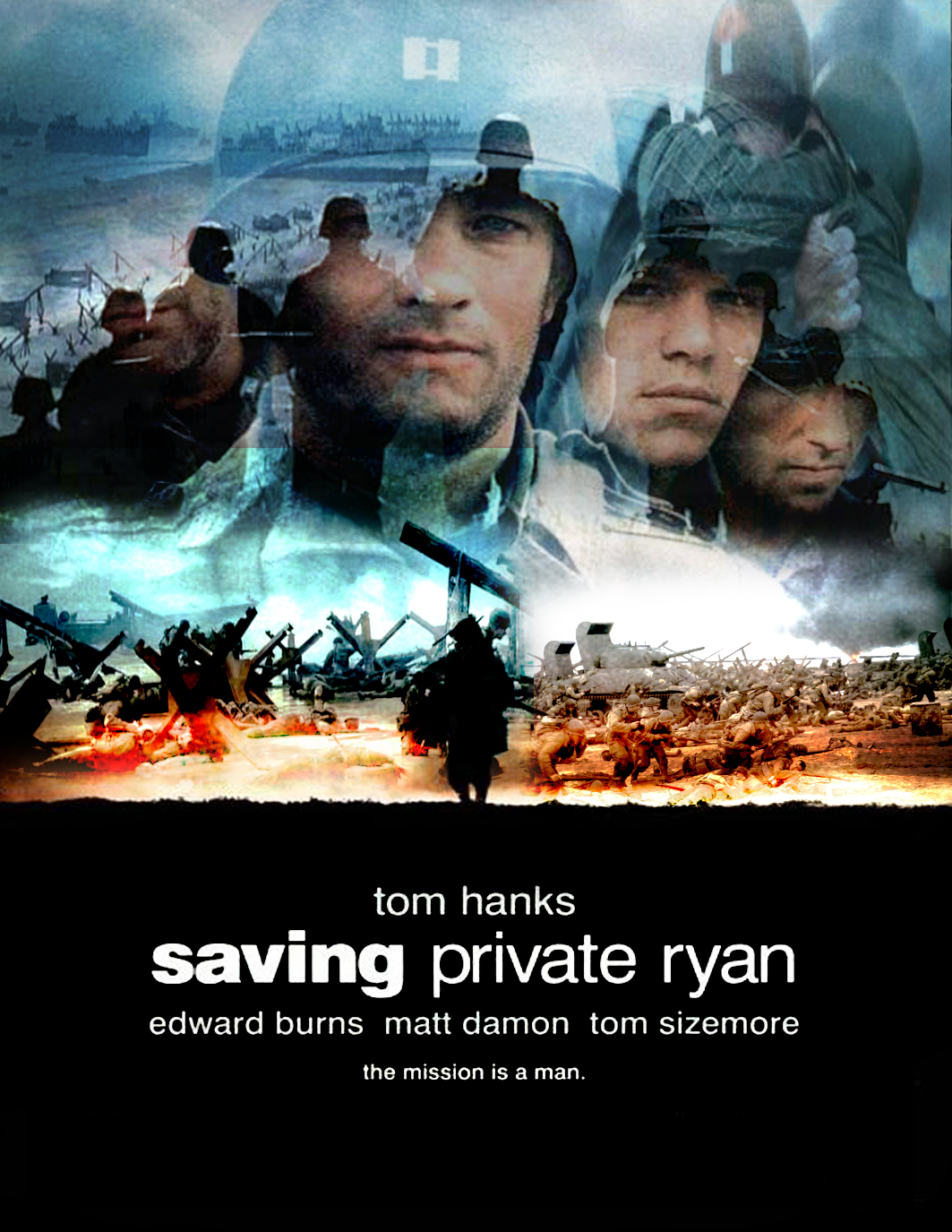 Szeregowiec Ryan / Saving Private Ryan