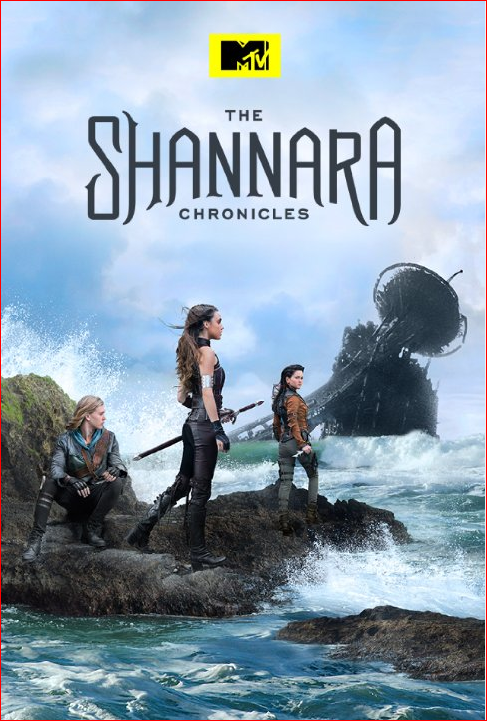 Kroniki Shannary / The Shannara Chronicles (Sezon 01)