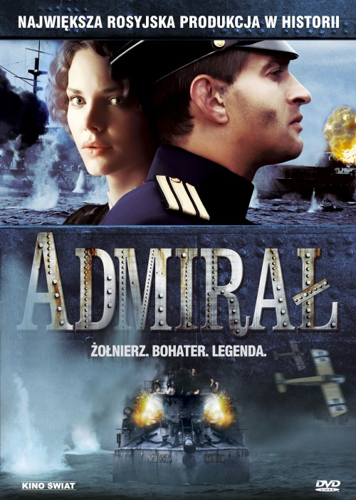 Admirał / Admiral