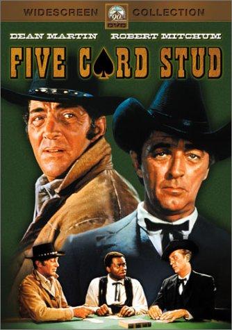 Amerykański Poker /  5 Card Stud