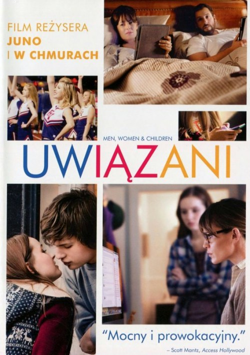 Uwiązani / Men, Women & Children