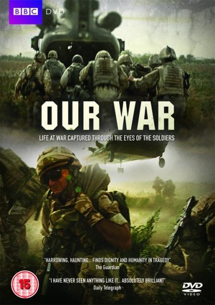 Nasza wojna: Afganistan / Our War