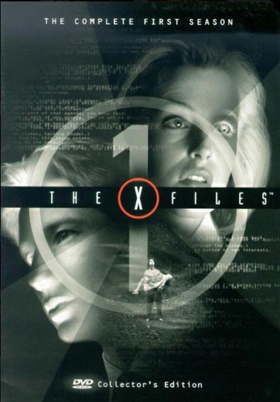 Z Archiwum X / The X Files (Sezon 1)
