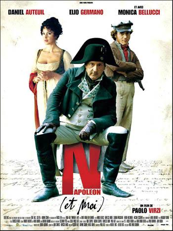 Napoleon i Ja / N (Io e Napoleone)