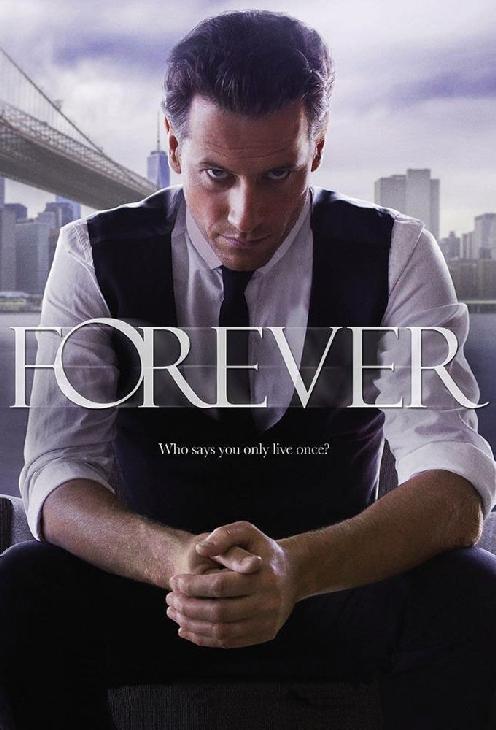 Forever (Sezon 1)