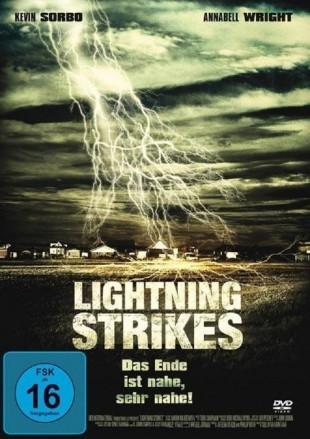 Błyskawiczna śmierć / Lightning Strikes