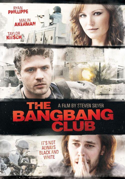 Klub Bang Bang / The Bang Bang Club