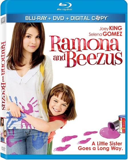 Ramona i Beezus / Ramona and Beezus