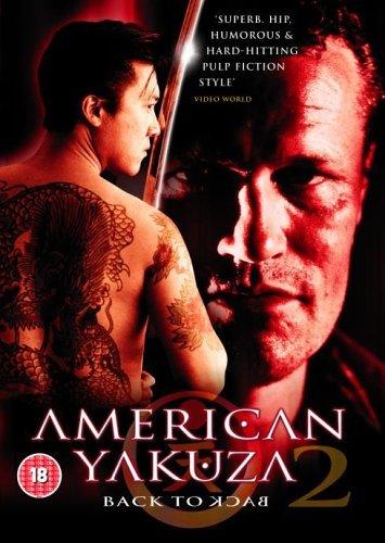Amerykański Yakuza 2 / Back to Back: American Yakuza 2