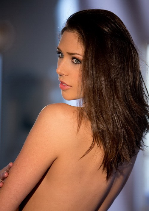 Anna Morna - Nylons 13