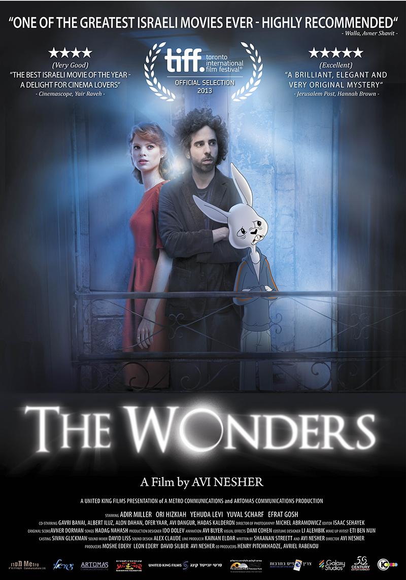 Cuda / Le Meraviglie / The Wonders