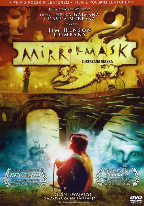 Lustrzana Maska / MirrorMask