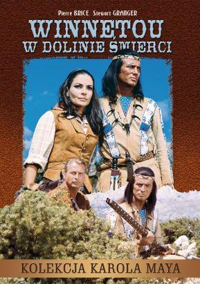 Winnetou w Dolinie Śmierci / Winnetou und Shatterhand im Tal der Toten