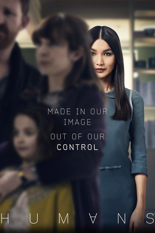 Humans (Sezon 01)