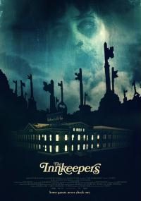 Zajazd pod duchem / The Innkeepers