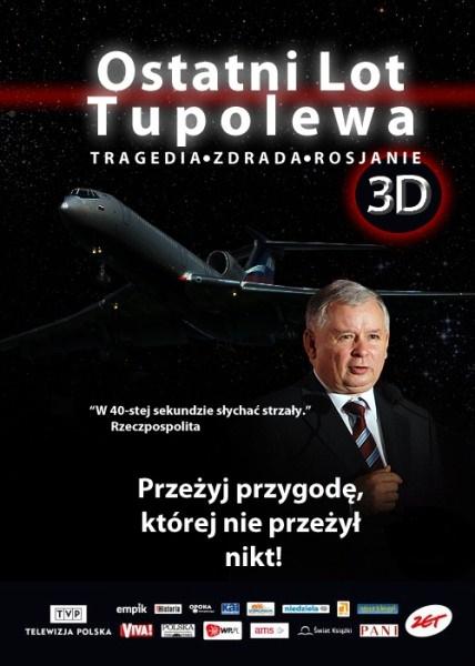 Katastrofa w Przestworzach Śmierć Prezydenta / Air Crash Investigation Death of the President