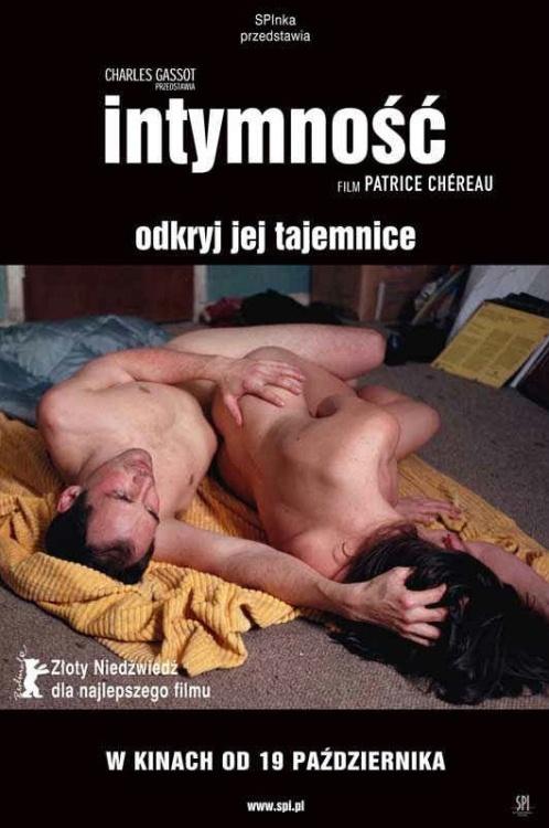 Intymność / Intimacy