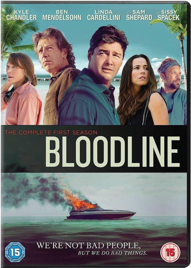Bloodline ( sezon 1 )