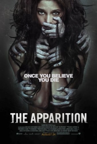 Zjawa / The Apparition